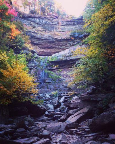 The best fall hikes in new york