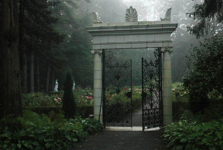 Spook Yourself On One Of These Haunted History Tours Of Upstate NY