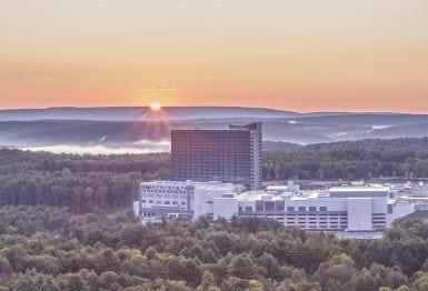 Resorts World Catskills resort casino