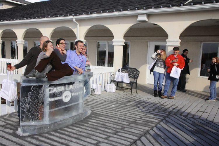 Ice Wine & Culinary Festival