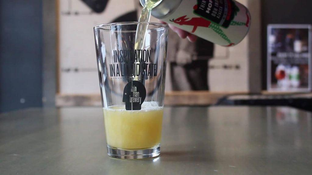 Thin Man Brewery And Other Stops On The Buffalo Breweries Trail