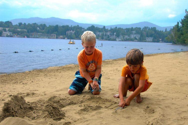 This Summer Have A Lake Placid Family Vacation