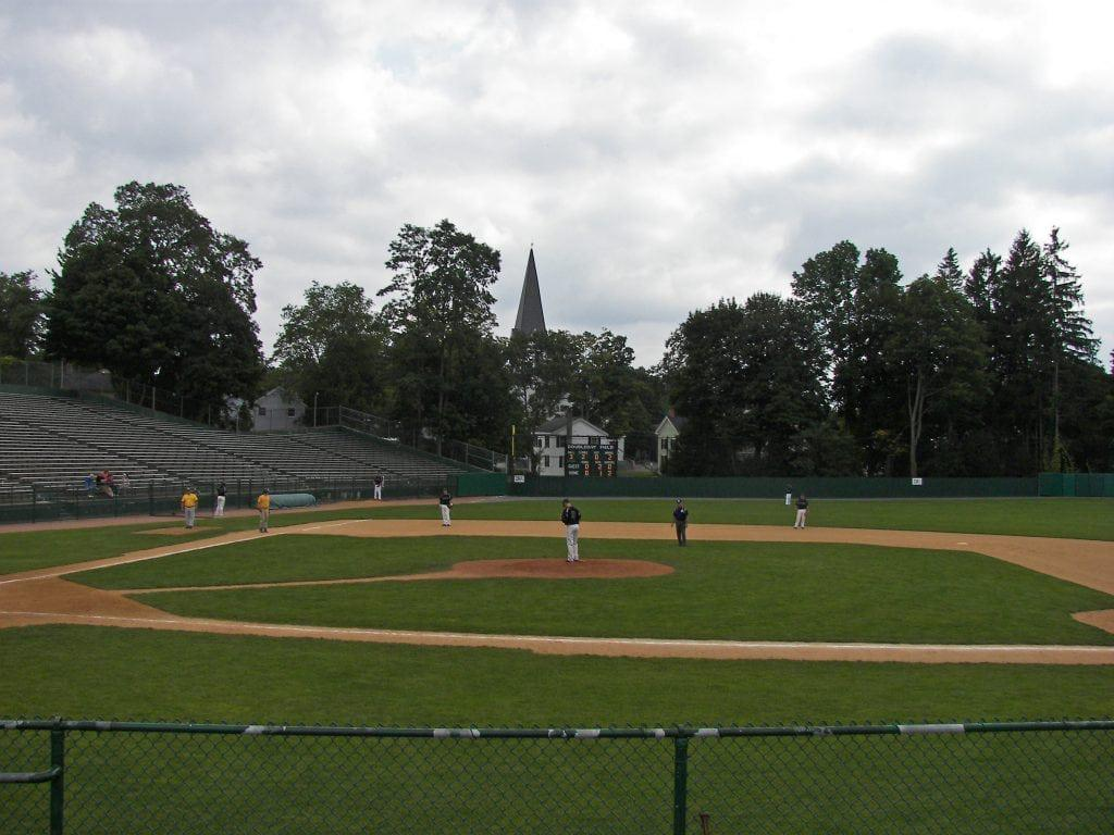 Touch Base With These Cooperstown Baseball Experiences