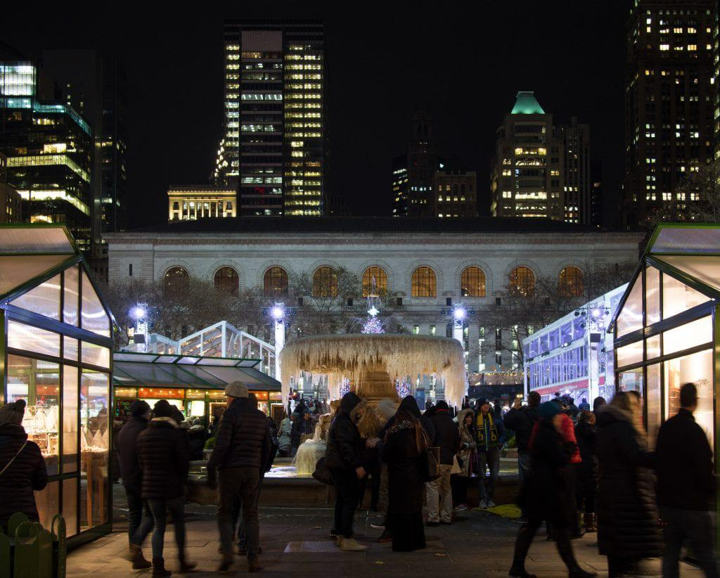 New York In Winter - 10 Great Things To Do In NYC